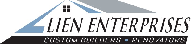 Lien Enterprises | Custom Builders | Renovations