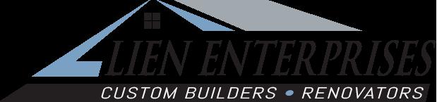 Lien Enterprises | Custom Builders | Renovations